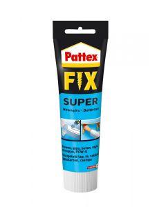 PATTEX FIX SUPER - univerzális erősragasztó (50g)