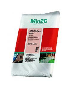 MIN2C - szórt zúzottkő (4-8mm, 25kg)