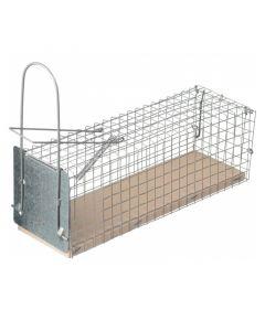 NATURE - patkányfogó (élve)