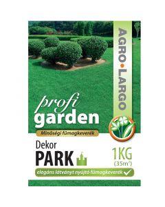 AGRO-LARGO PROFI GARDEN - parkfűmag (1kg)