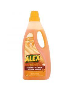 ALEX - padlótisztító (laminált padló, 750ml)