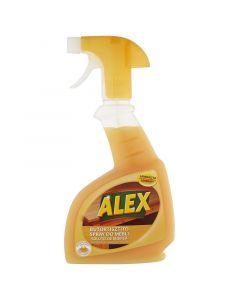 ALEX - bútorápoló spray (narancs, 375ml)