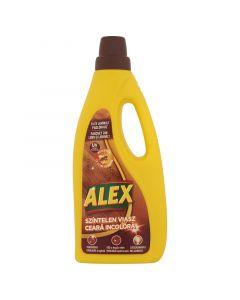 ALEX - padlóápoló méhviasszal (750ml)