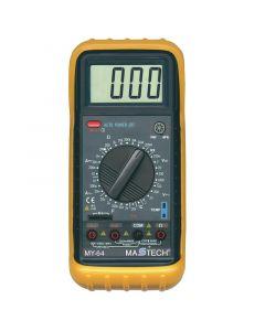 SMA MY 64 - digitális multiméter