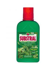 SUBSTRAL - zöldnövény-tápoldat (0,5L)