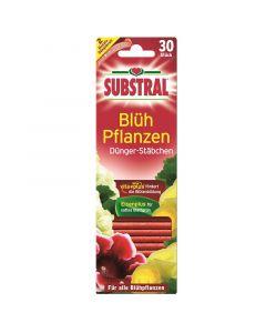 SUBSTRAL - növénytáp (rúd, 30db)
