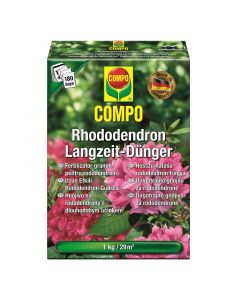 COMPO - rododendrontáp (1kg)