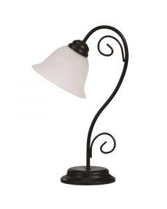 RÁBALUX ATHEN - asztali lámpa (1xE14)