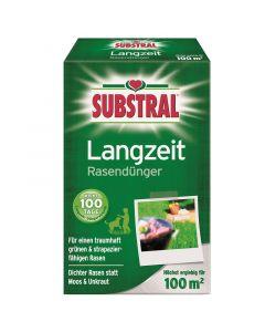 SUBSTRAL - hosszú hatású gyeptrágya (2kg)