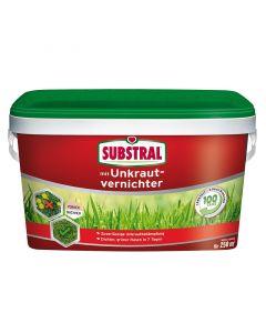 SUBSTRAL 2IN1 - gyeptrágya gyomirtóval (5kg)