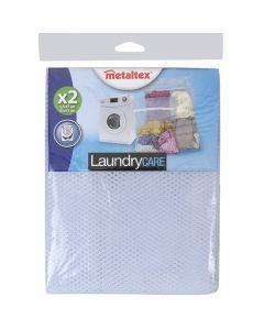 METALTEX LAUNDRY CARE - mosózsák (2db)