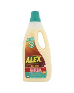 ALEX - padlófényező (fa, 750ml)