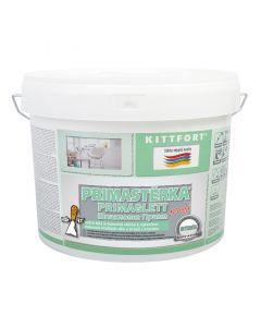 KITTFORT PRIMAGLETT - beltéri szuperfehér glett (10kg)