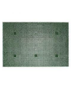ASTRA SEASON - lábtörlő (40x60cm, zöld)