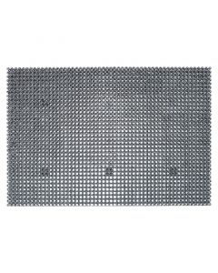 ASTRA SEASON - lábtörlő (40x60cm, szürke)