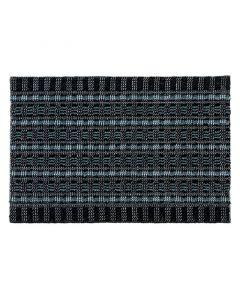 ASTRA POLY BRUSH - lábtörlő (40x60cm, fekete)
