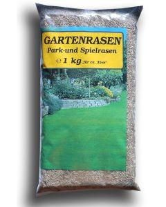 HESA STANDARD - kerti fűmag (1kg)