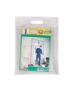 WOLFCRAFT - porvédő fólia ajtóra