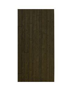 ABT - falburkoló tábla (122x244cm, barna deszka)