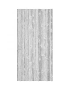 ABT - falburkoló tábla (122x244cm, fehér deszka)