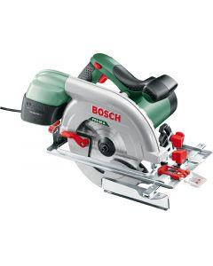 Bosch PKS 66 A - körfűrész 1600W