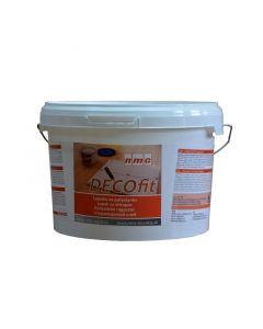 NMC DECOFIT - polisztirén ragasztó (4kg)