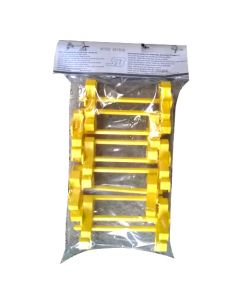 Fugakereszt üvegtéglához (10mm, 10db)