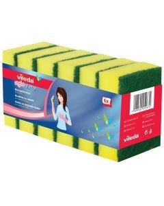 VILEDA STYLE TIP TOP - mosogatószivacs (6db)
