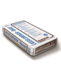 LB-KNAUF EUROSAN EP - szárítóvakolat (40kg)