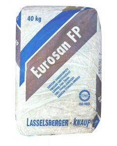 CEMIX EUROSAN FP - simítóvakolat (40kg)