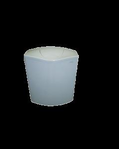 GEBERIT AP 116 (alacsony) - WC-tartály