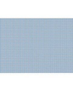 D-C-FIX - öntapadós fólia (0,45x2m, Vichy kék)