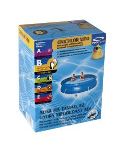 POOLTREND OXICHLOR MINI - vízfertőtlenítő (5x35G)