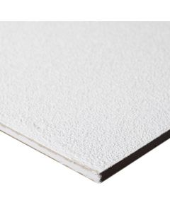 RIGIPS CASOPRANO CASOBIANCA - kazettás álmennyezeti lap (60x60cm)