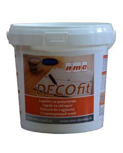 NMC DECOFIT - polisztirén ragasztó (1,6kg)