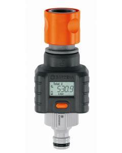 GARDENA - vízmennyiségmérő