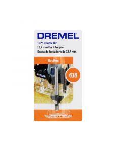 DREMEL TR618 - rovátkoló marószár