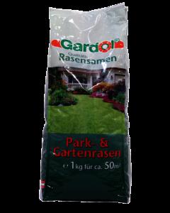 GARDOL - parkfűmag (1kg)