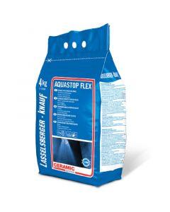 LB-KNAUF AQUASTOP FLEX - kenhető vízszigetelés (4kg)