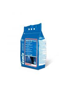 CEMIX AQUASTOP FLEX - kenhető vízszigetelés (4kg)