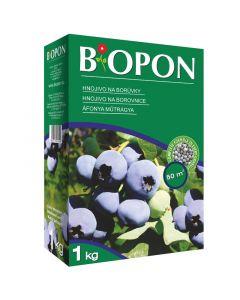 BIOPON - áfonyatáp (1kg)