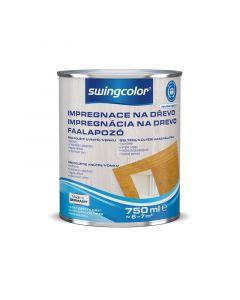 SWINGCOLOR - faalapozó - színtelen 0,75L