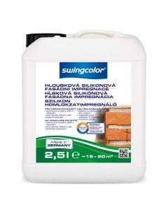 SWINGCOLOR - szilikon homlokzatimpregnáló (2,5L)