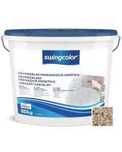 SWINGCOLOR - lábazati vakolat (50) - 20kg