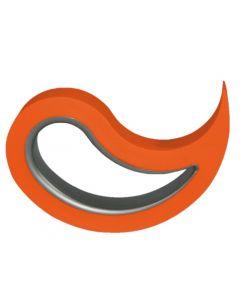 STOPPY - ajtó-ablak kitámasztó (narancs)