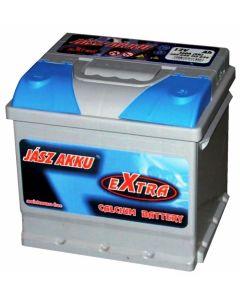 JÁSZ - Akkumulátor bal+ 12V 55Ah