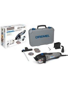 DREMEL SAW-MAX DSM20-3/4 - kompakt körfűrész 710W