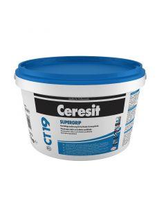 CERESIT CT19 - tapadóhíd (5kg)