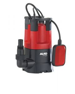 AL-KO SUB 6500 - búvárszivattyú 250W