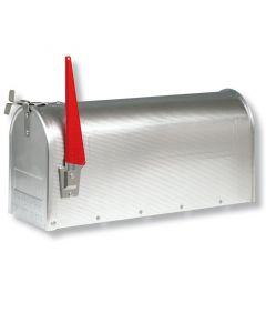 BURG WÄCHTER 891 US-BOX - postaláda (utcai, fekete)